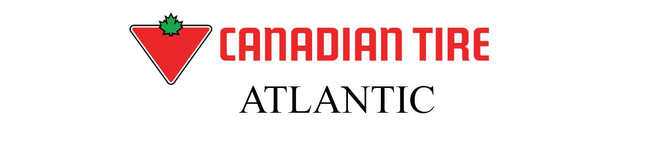 Canadian Tire Atlantic Weekly Flyers