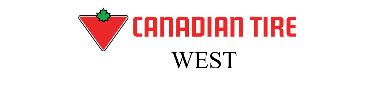 Canadian Tire West Weekly Flyers