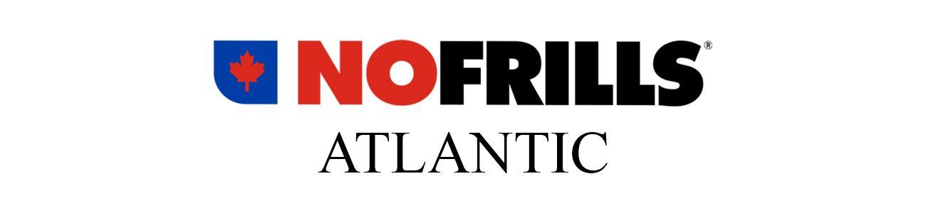 No Frills Atlantic Weekly Flyer
