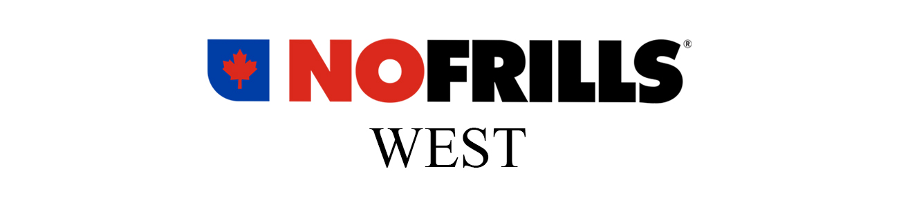 No Frills West Weekly Latest Flyer