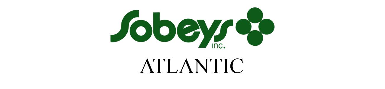 Sobeys Atlantic Weekly Flyers