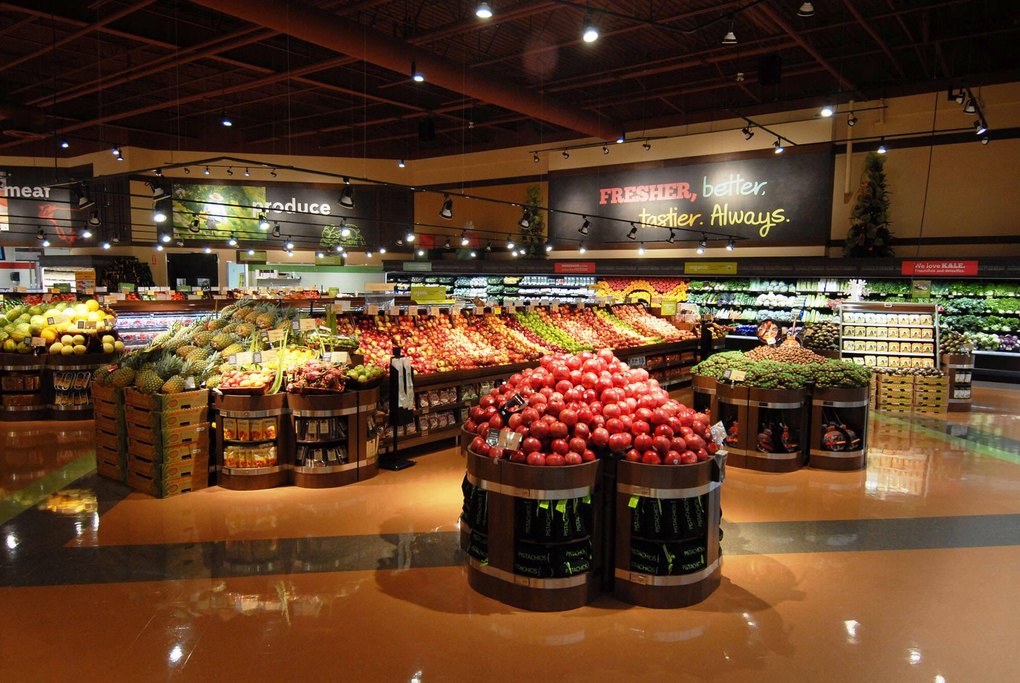 Sobeys Supermarket