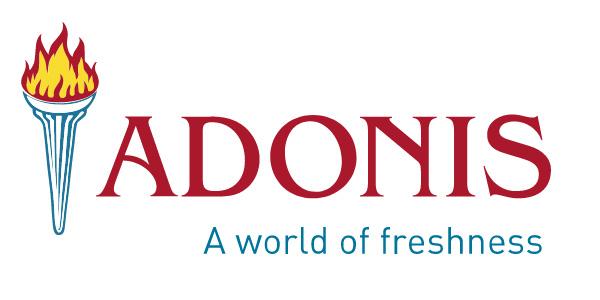 Adonis Final Logo