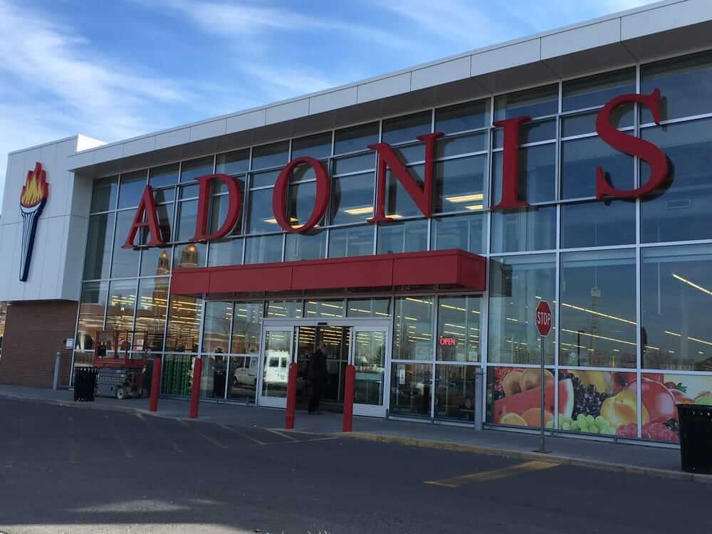 Adonis Supermarket