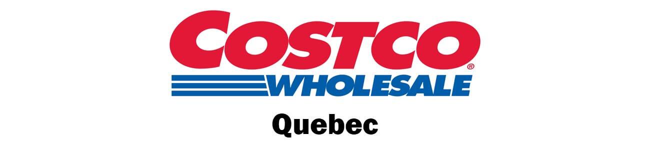 Costco Quebec Weekly Flyers