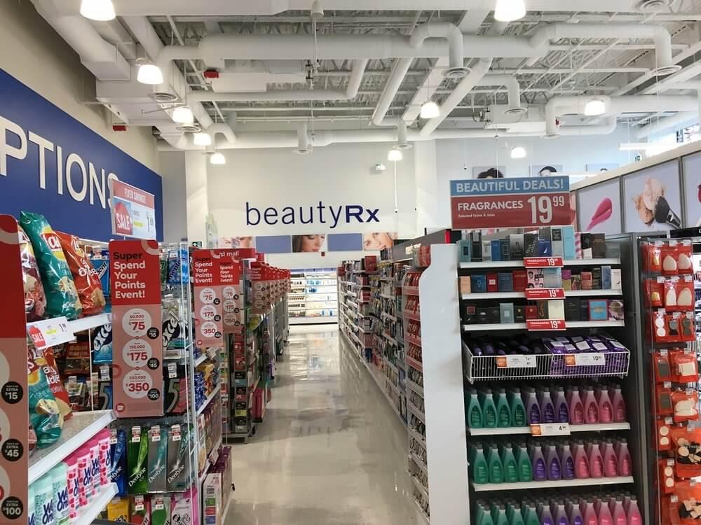 Shoppers Drug Mart Inside