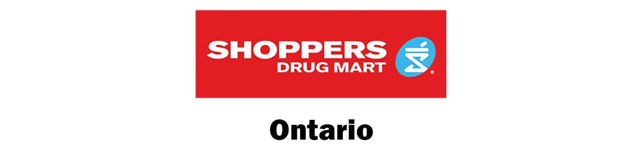 Shoppers Drug Mart Ontario Weekly Latest Flyer