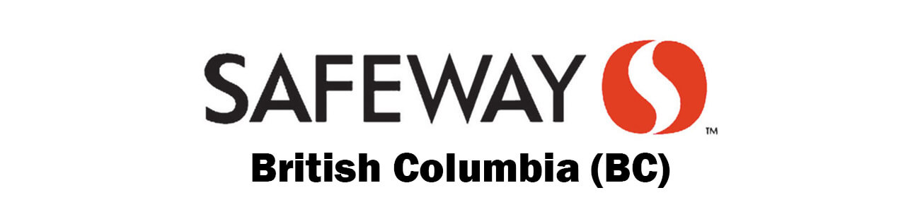 Safeway BC Weekly Flyers