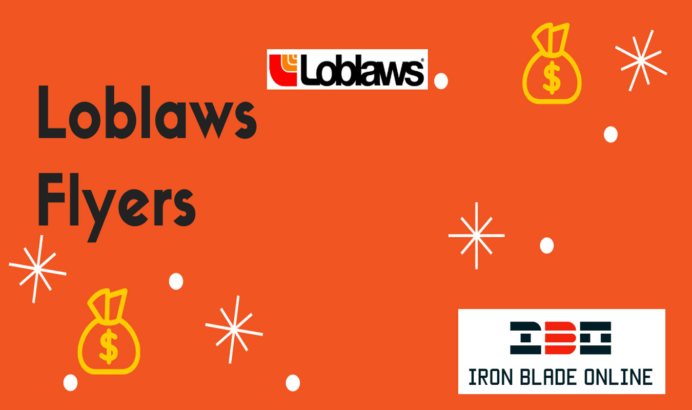 Loblaws Flyers (Ontario, West) January 2021 Latest Deals Live✔️