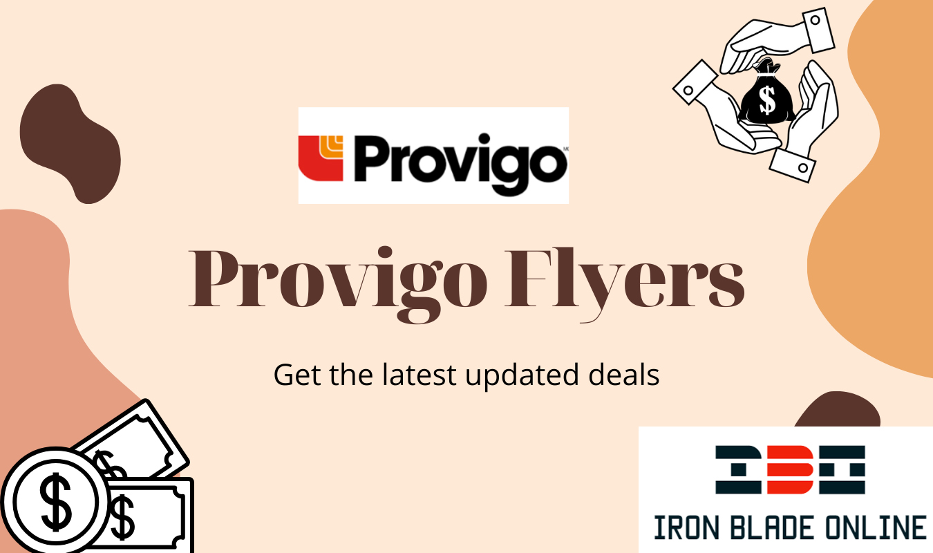 Provigo Flyer This Week January 2021 Latest Deals Live✔️