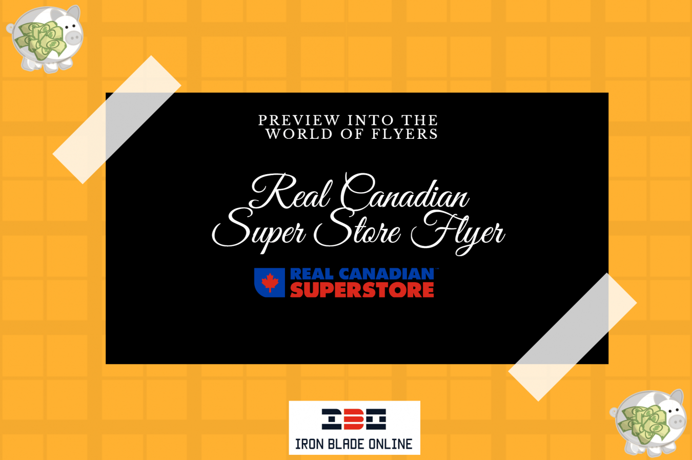 Real Canadian Superstore Flyers January 2021 Latest Offers Live✔️
