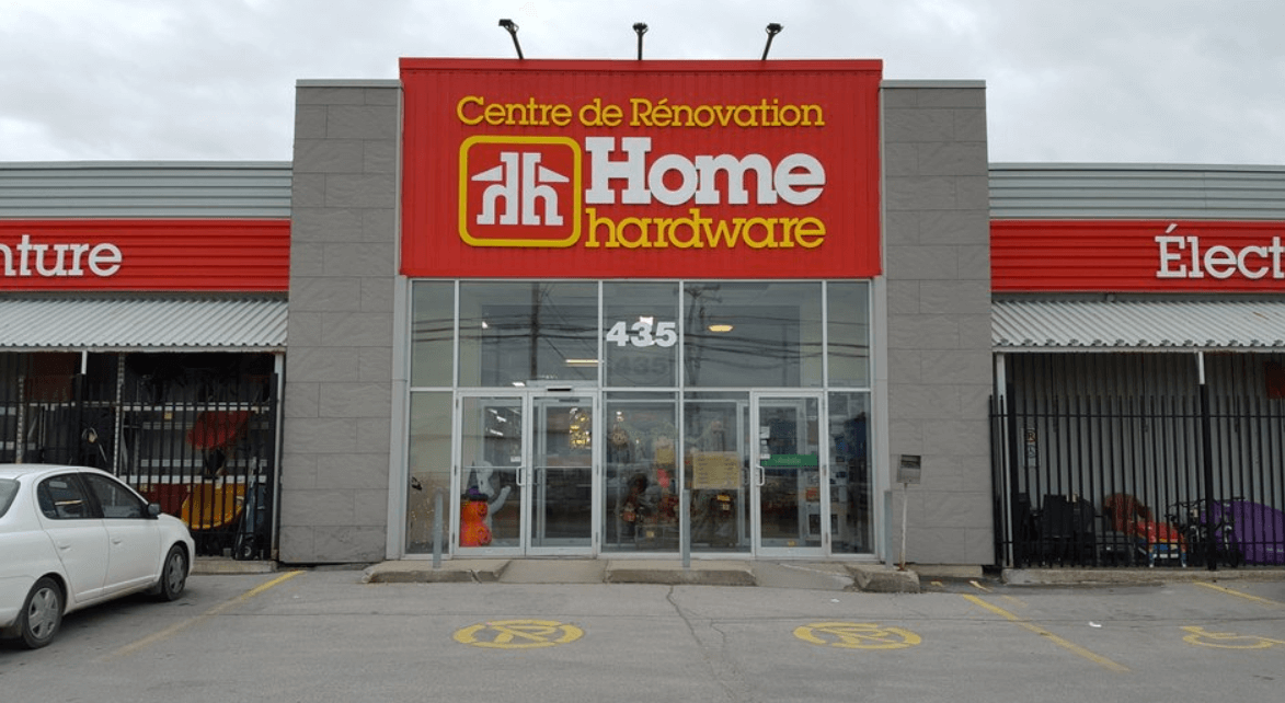 Home Hardware Flyers