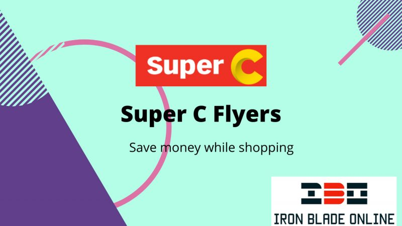 Super C Flyer January 2021 Awesome Deals Live Now✔️