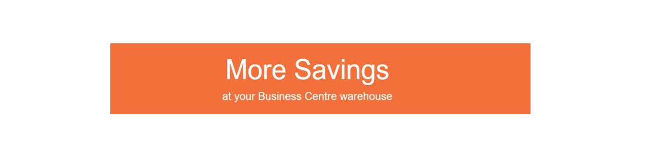 Costco Business Centre Flyers