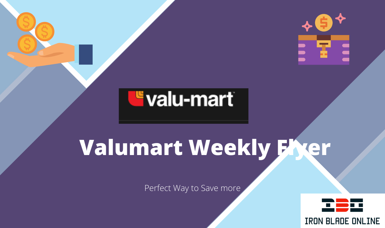 Valumart flyers January 2021 | Save Huge with Latest Deals ✔️
