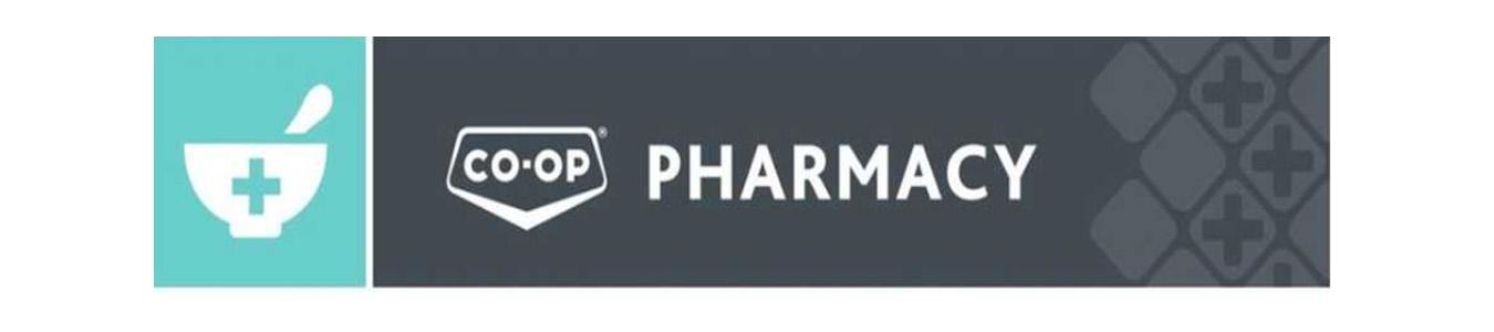 Calgary Coop Pharmacy Flyers