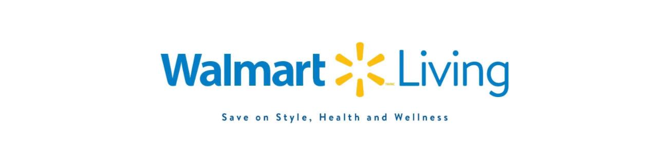 Walmart Living Flyer