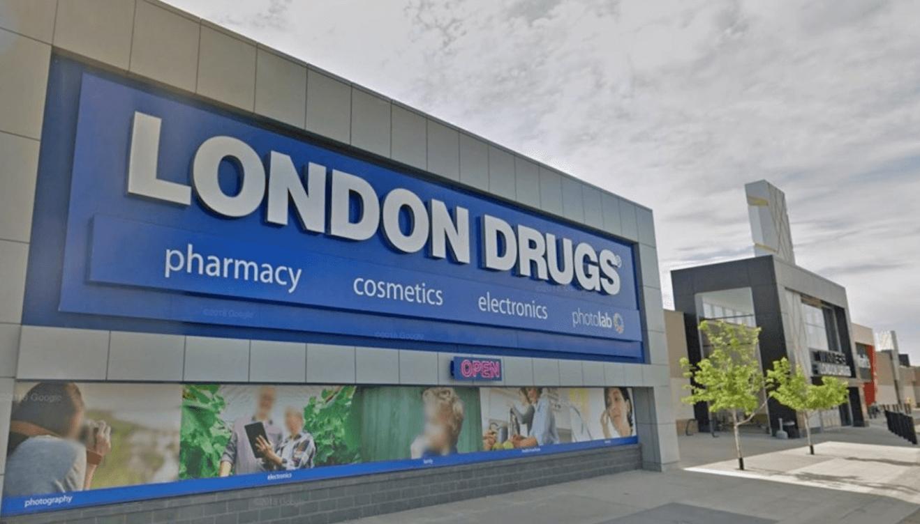 london drugs flyer